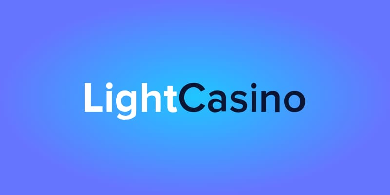 light casino cover image
